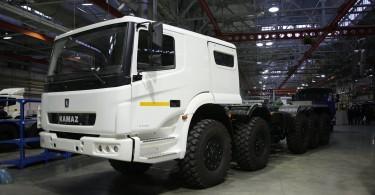 КАМАЗ-К5340-7360
