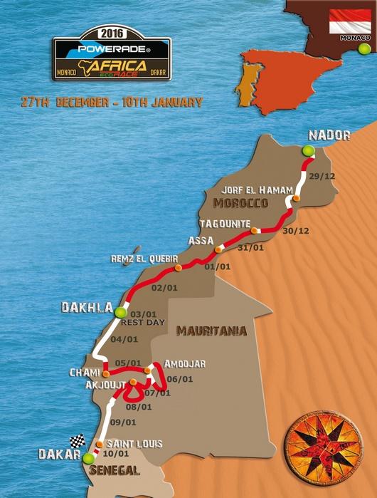 carte4- Africa 2016