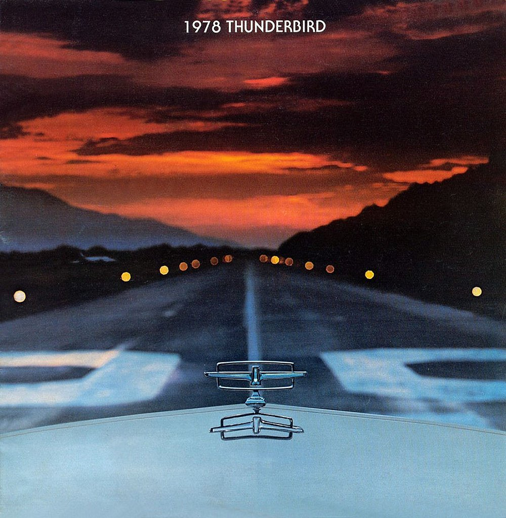 Fordthunderbirdsalesbroch1978