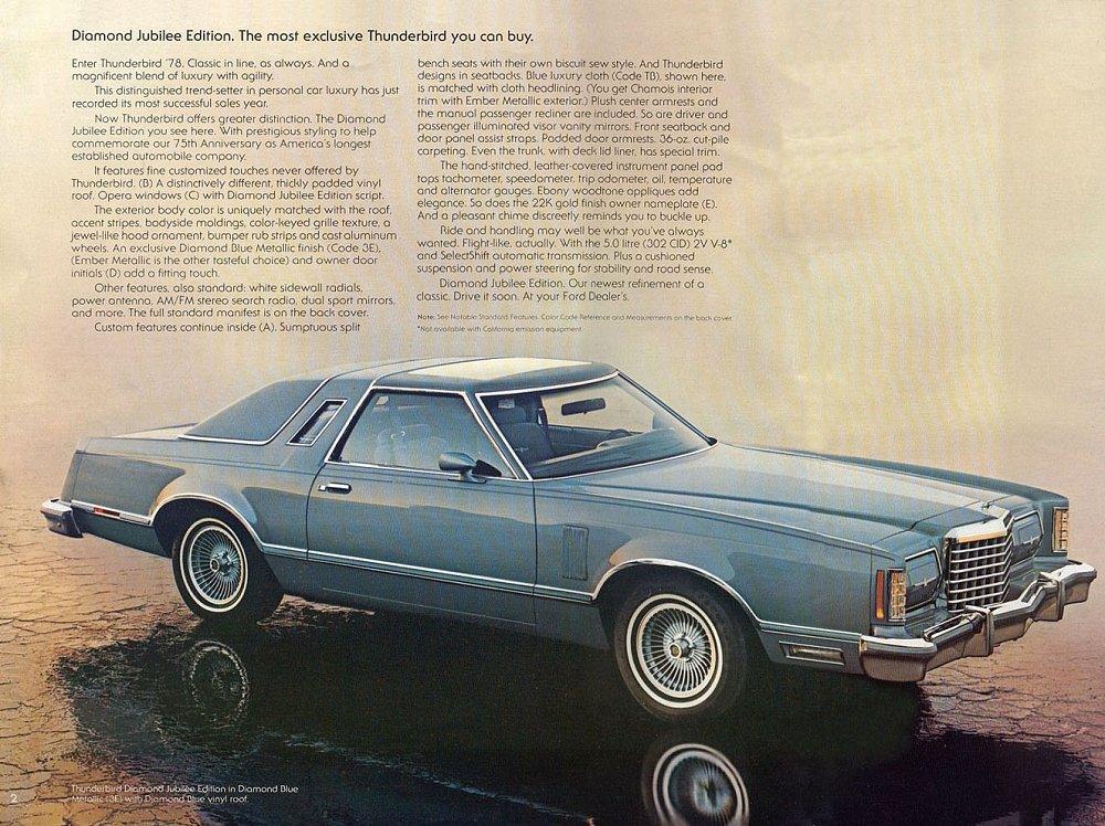Fordthunderbirdsalesbroch1978a