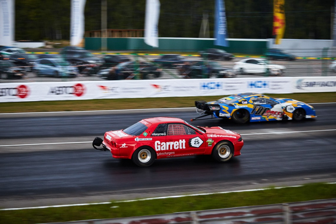 Дмитрий Капустин_FSB_Nissan Skyline GT-R