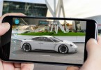 Porsche Mission E Augmented Reality App (1)