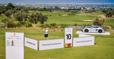 Porsche Golf Cup World Final 2018_Son Gual