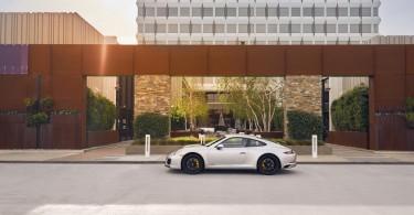 Porsche Digital ist mit einem eigenen Buro in San Jose im Silicon Valley vertreten (1)