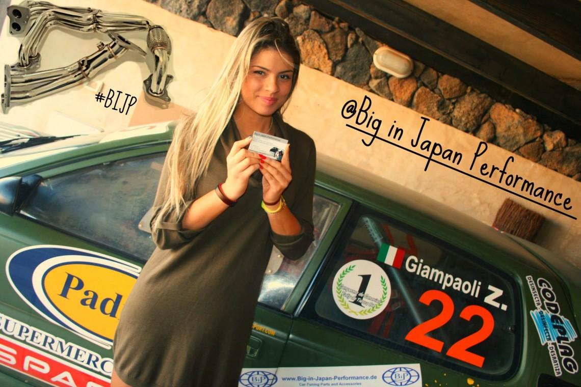 Девушка мечты: Christine Giampaoli Zonca