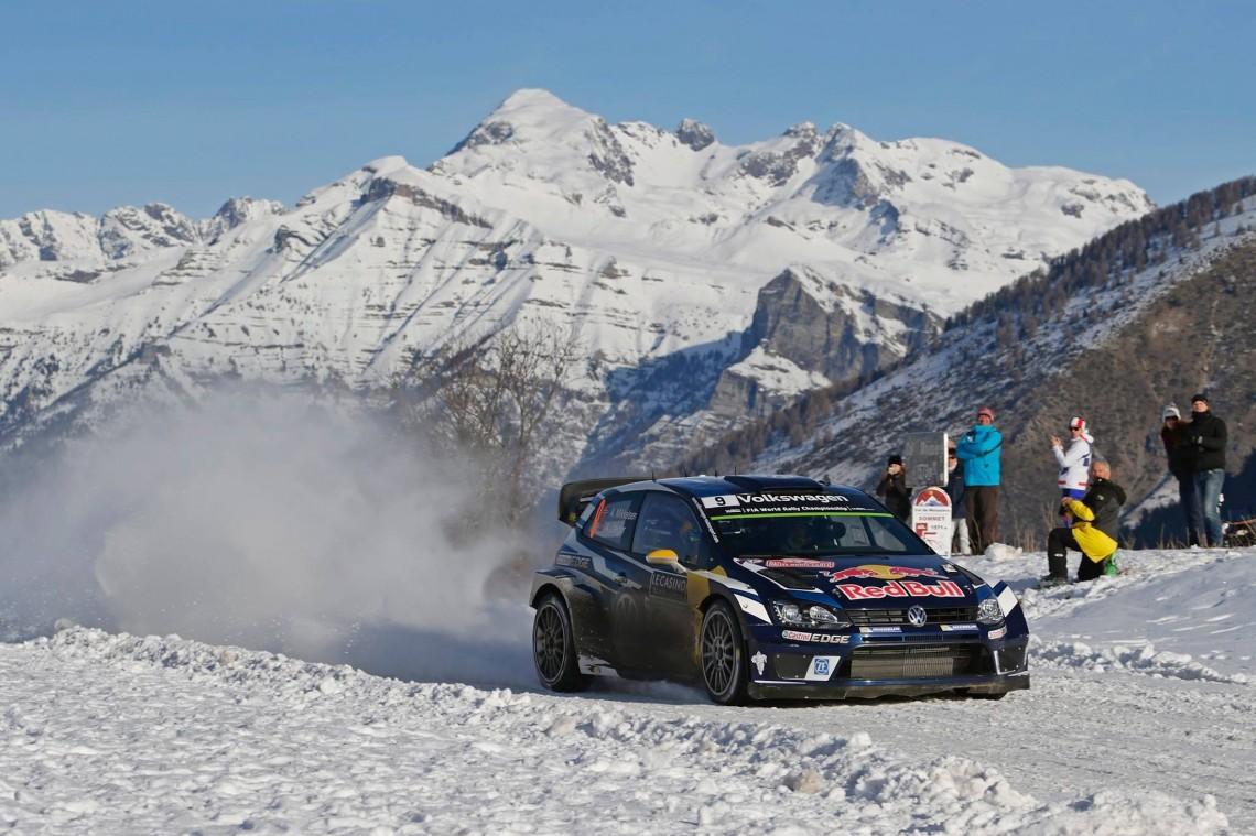 WRC-2016 стартовал! Краткие итоги Ралли Монте-Карло