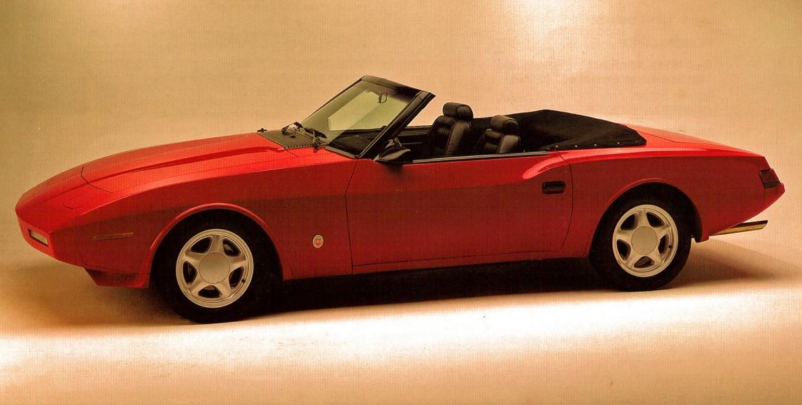 """#НеизвестнаяАмерика, часть 32: История об автомобиле, мечтавшем стать """"Фордом"""" - KELLY PYTHON"""