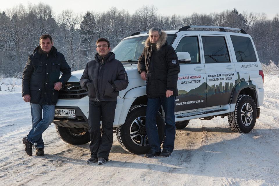 Официальный запуск производства Ford Fiesta new в Набережных Челнах
