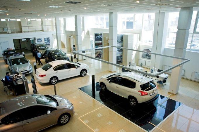 Что купить при помощи программы льготного автокредитования?