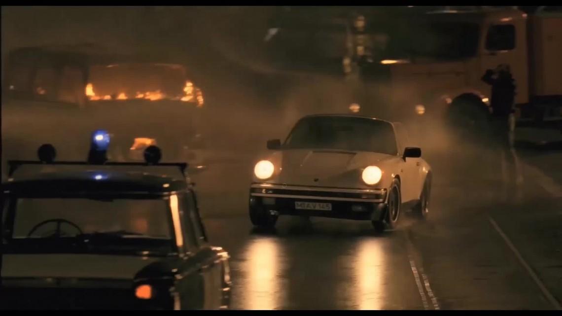 Как Porsche 911 стал символом борьбы с коммунистическим режимом