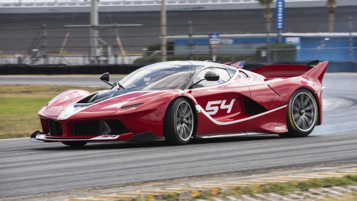 Чем хорош новый Top Gear и как Крис Харрис поругался с Ferrari