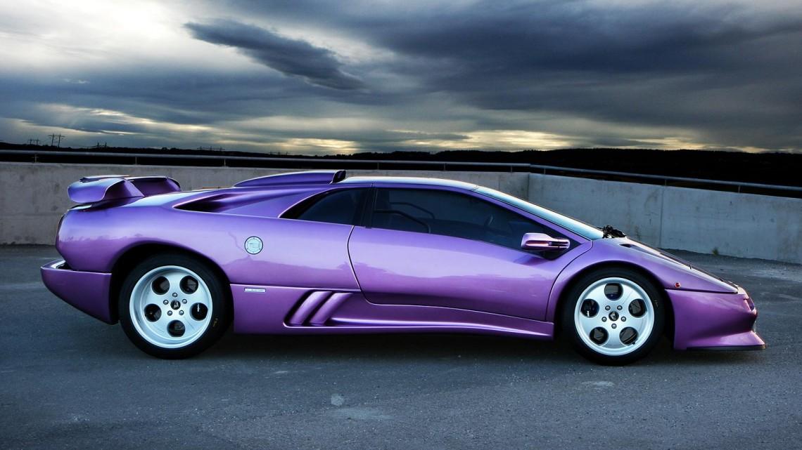 Возможно, лучший автоклип в истории и умение снимать автомобили