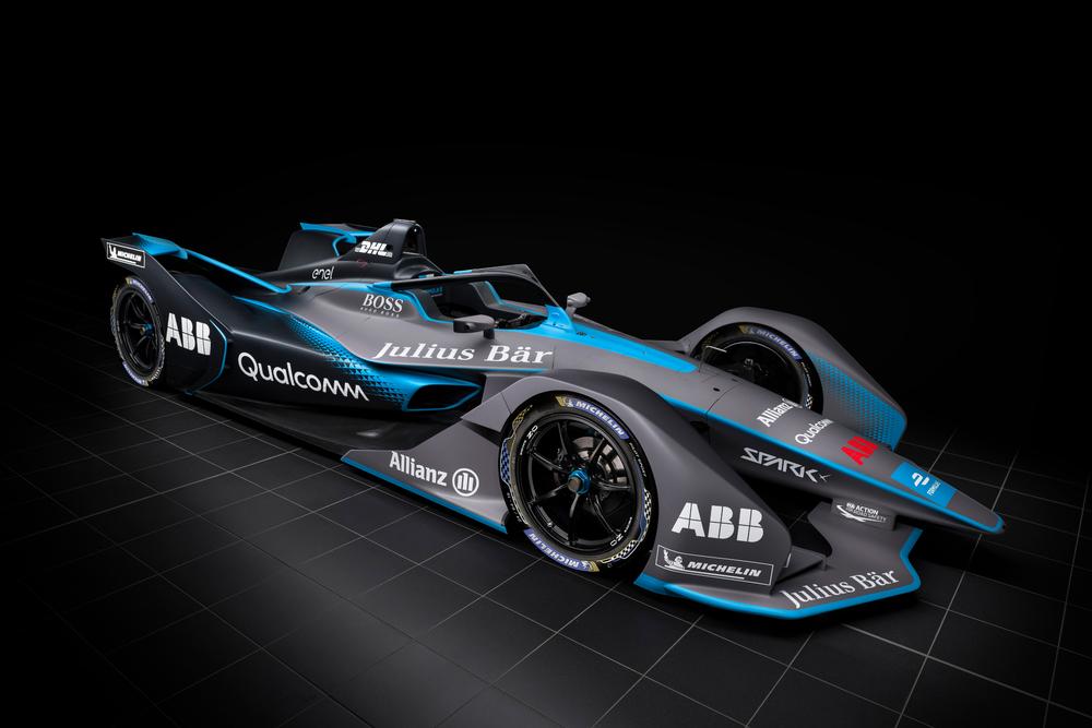 Официальное подтверждение участия Porsche в Формуле E