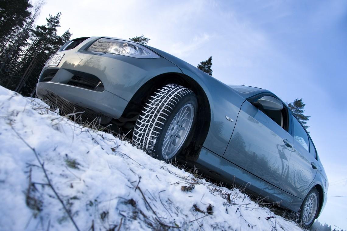 А вы не ошиблись с выбором шин на зиму?