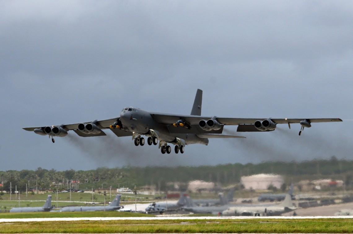 #ПеревожуКларксона B-52